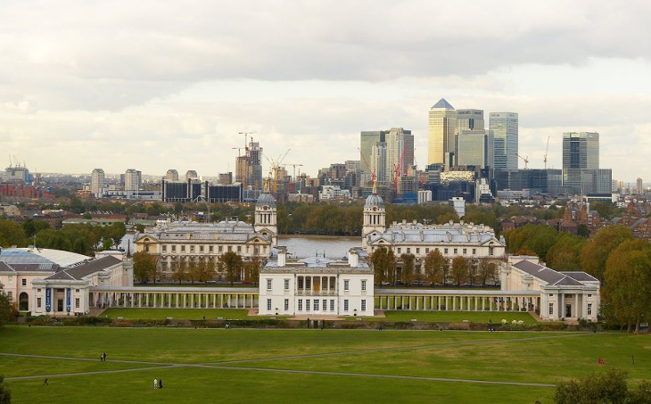 University of Greenwich - Londra