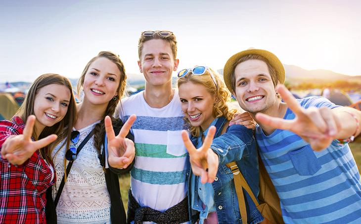 Soggiorni studio all 39 estero per adulti e ragazzi di ogni et for Soggiorni studio in inghilterra